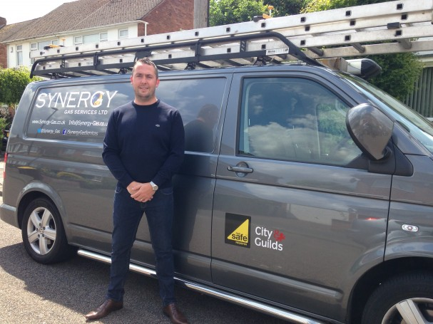 GROWTH IS A GAS FOR MIDLANDS ENERGY FIRM…