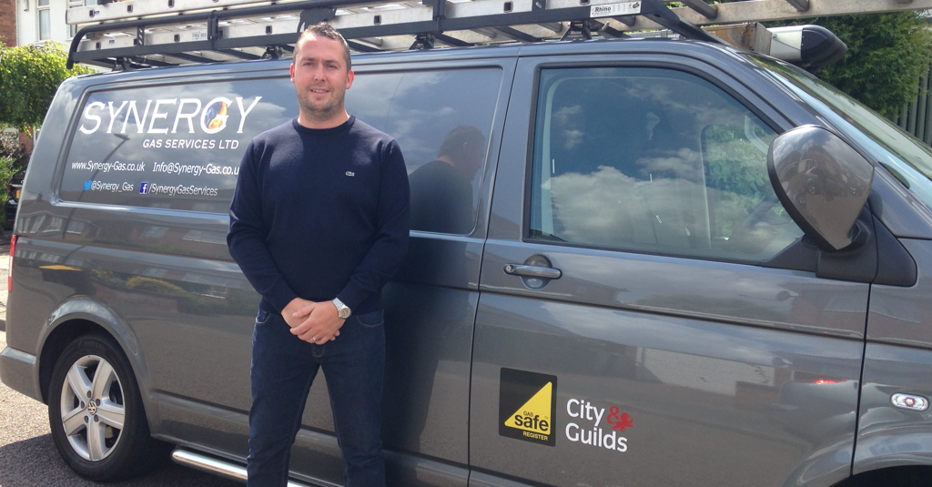 Growth For Midlands Energy Firm