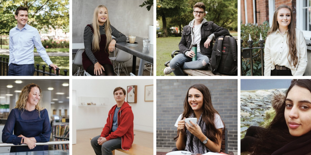 The Higher Education Bursary: Student Stories 2018-2019